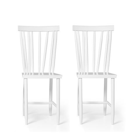 Design House Stockholm Family Chairs Family Chairs Tuoli