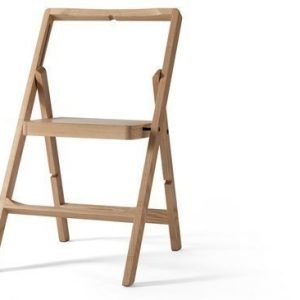 Design House Stockholm Mini step tammi