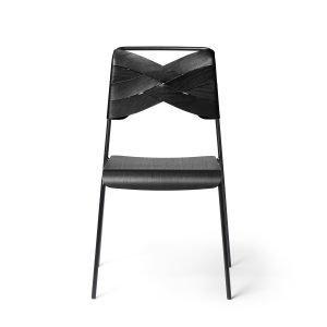 Design House Stockholm Torso Tuoli Musta