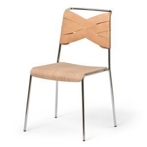 Design House Stockholm Torso Tuoli Oak / Natural