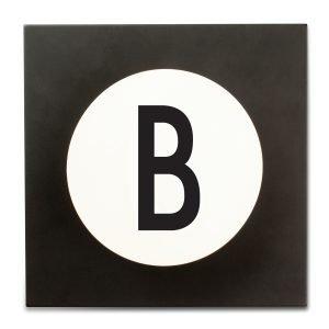 Design Letters Hook2 Ripustin B