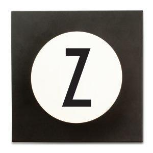 Design Letters Hook2 Ripustin Z