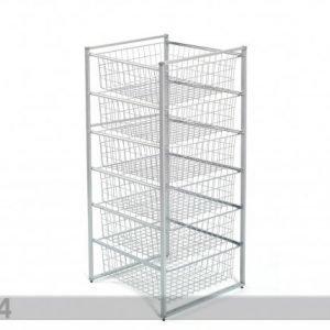 Designa Metallikorit 6 Kpl