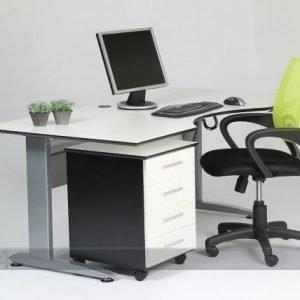 Designa Sähkösäädettävä Työpöytä 180x80 Cm