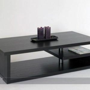 Designa Sohvapöytä 130x70 Cm