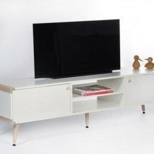 Designa Tv-Taso Valkoinen