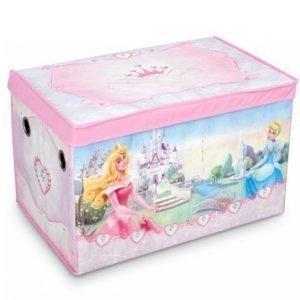 Disney Prinsessat Säilytyslaatikko