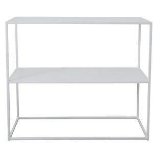 Domo Design Domo Sivupöytä Harmaa