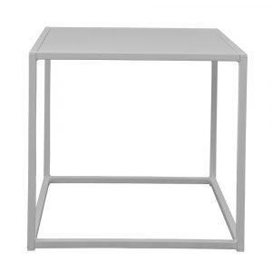 Domo Design Domo Square Pöytä S Harmaa