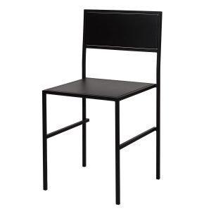 Domo Design Domo Tuoli Musta