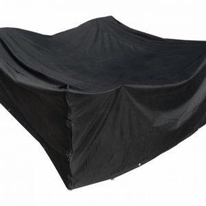 Dorotea Kalustesuoja 225x225 Musta