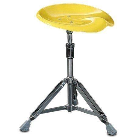 Dulton Beat tuoli keltainen