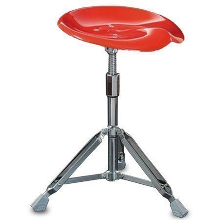 Dulton Beat tuoli punainen