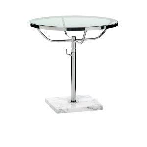 Dux Pronto Pöytä S Valkoinen Marmori