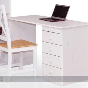 Ec Kirjoituspöytä Mänty