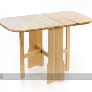 Eco Klaffipöytä 120x70 Cm