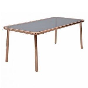 Ellos Basic Sohvapöytä 120x60 Cm