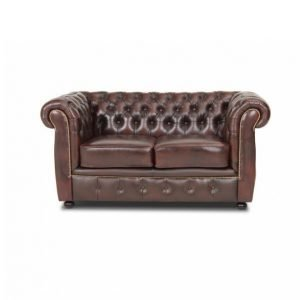 Ellos Chesterfield London Sohva 2:N Istuttava