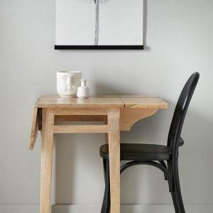 Ellos Derri Klaffipöytä Luonnonvärinen