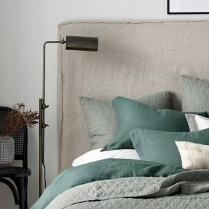 Ellos Heaven Sängynpääty 180 Cm:N Sänkyyn Valkoinen