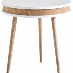 Ellos Hugo Pikkupöytä Ø 50 Cm