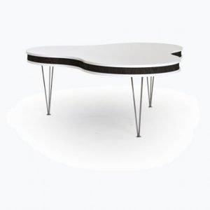 Ellos Hugo Sohvapöytä 115x110 Cm