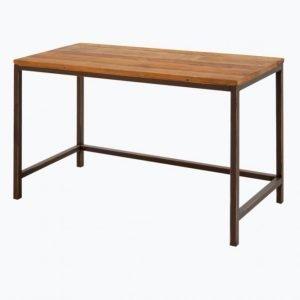 Ellos Kirjoituspöytä 120x55 Cm