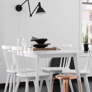 Ellos Linköping Ruokapöytä 120x80 Cm