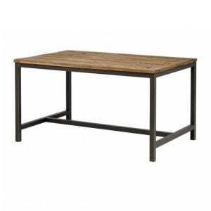 Ellos Ruokapöytä 140x90 Cm