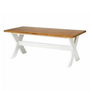 Ellos Ruokapöytä 190x90 Cm