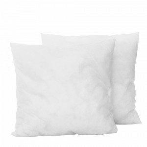 Ellos Sisätyynyt Valkoinen 65x65 Cm 2-Pakkaus