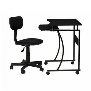 Ellos Tietokonepöytä Ja Tuoli