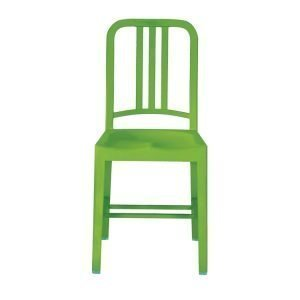 Emeco 111 Navy Chair Tuoli Grass Green
