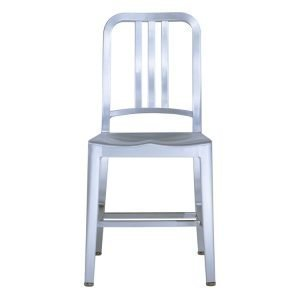 Emeco Navy Chair Aluminium 1006 Tuoli