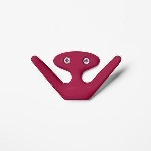 Essem Design Mama Koukku Violetti