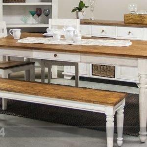 Ev Ruokapöytä Berit 100x180 Cm