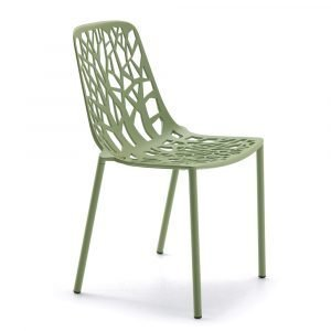 Fast Design Forest Pinottava Tuoli Sage Green