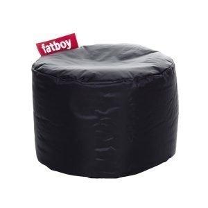 Fatboy Point Istuintyyny Musta
