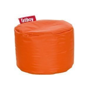 Fatboy Point Istuintyyny Oranssi