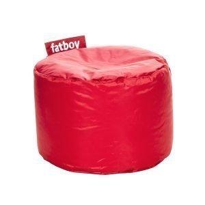 Fatboy Point Istuintyyny Punainen