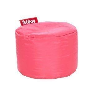 Fatboy Point Istuintyyny Vaaleanpunainen