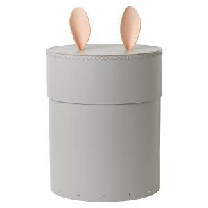 Ferm Living Kids Rabbit Säilytyslaatikko