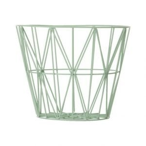 Ferm Living Wire Basket Kori