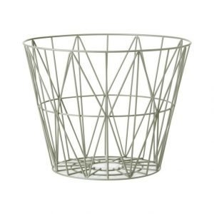 Ferm Living Wire Basket Kori M