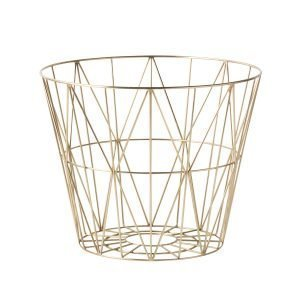 Ferm Living Wire Kori L Messinki