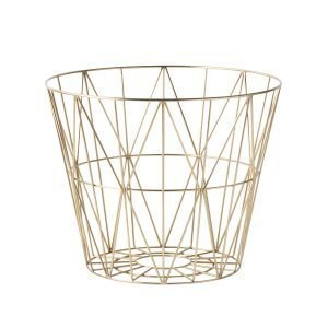 Ferm Living Wire Kori S Messinki