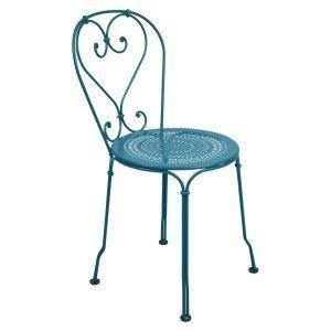 Fermob 1900 Tuoli Turquoise