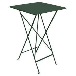Fermob Bistro High Pöytä Cedar Green 71x71 Cm
