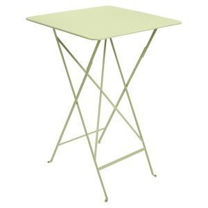 Fermob Bistro High Pöytä Willow Green 71x71 Cm