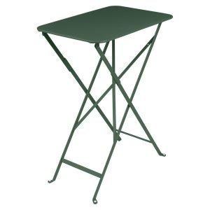 Fermob Bistro Pöytä Cedar Green 37x57 Cm